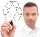 Combatt recycle write