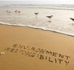 Combatt enviromental responsibility