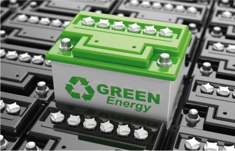 Combatt Green Energy